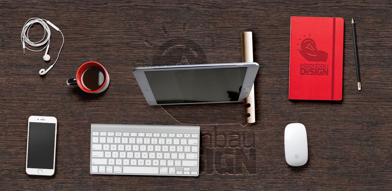 tabFoot iPad Tablet Halter Ständer Halterung