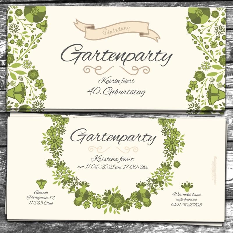 einladungskarten kostenlos - eigenbaudesign - eigenbaudesign, Hause und Garten